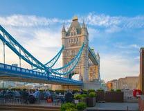 Tower Bridge, London Stock Images