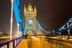 Tower Bridge, London, UK Stock Photography