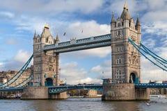 The Tower Bridge royalty free stock image
