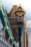 Tower Bridge, Royalty Free Stock Photo