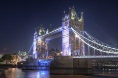 Tower Bridge, London, United Kingdom Stock Photography