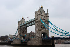 Tower Bridge Stock Photos