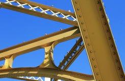 Tower Bridge royalty free stock image