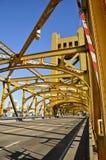 Tower bridge, Sacramento Stock Image