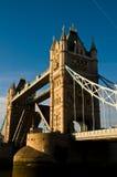 Tower Bridge - Tourist Attraction Stock Photos