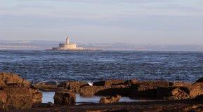Free Tower Bugio Stock Image - 44410561