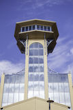 Tower building Great Yarmouth Royalty Free Stock Photo