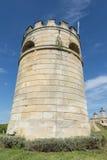 Tower Chateau Cos d'Estournel Saint-Estephe Stock Photography
