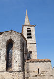 Tower of church Royalty Free Stock Photo