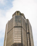 Tower 42, City of London Royalty Free Stock Photography