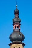 Tower in Cochem, Germany. Stock Image
