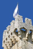 Tower. Royalty Free Stock Photos