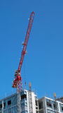 Tower Crane Stock Photos