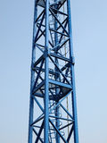 Tower crane Stock Images