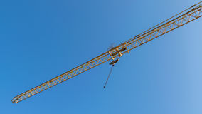 Tower crane. Stock Photography