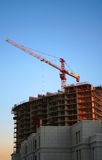 Tower Crane during Daytime Royalty Free Stock Photo