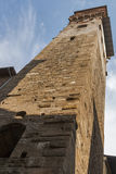Tower delle Ore, Lucca, Italy Stock Photo