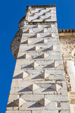 Tower with diamonds Stock Photography