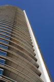 A Tower in Dubai Marina Royalty Free Stock Photography