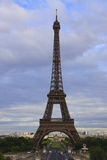 Tower of Eifel, Paris Royalty Free Stock Images