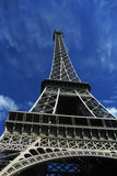 Tower Eiffel in Paris Royalty Free Stock Image