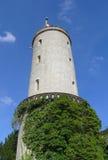 Tower fom sparrenburg Stock Photos