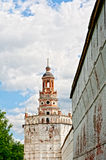 Tower and fortification Royalty Free Stock Images