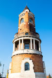 Tower on Gardos hill  in Zemun, Belgrade Royalty Free Stock Image