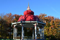 Tower Grove Park Royalty Free Stock Image
