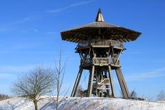Tower of Harrow Royalty Free Stock Photos