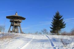Tower of Harrow Stock Photos