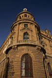 Tower Of Haydarpasa Train Station Royalty Free Stock Image