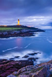 Tower of Hercules in A Coruna, Galicia, Spain. Royalty Free Stock Photography