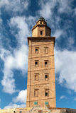 Tower of Hercules. Corunna, Spain Royalty Free Stock Images
