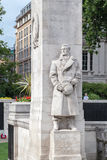 Tower Hill Memorial London England Royalty Free Stock Photography