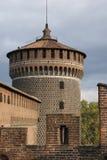 Tower of Holy Spirit Stock Photo