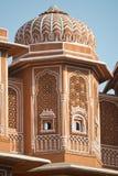 Tower in  Jaipur Royalty Free Stock Photos