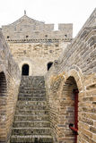 tower in Jinshanling Great Wall Royalty Free Stock Photography
