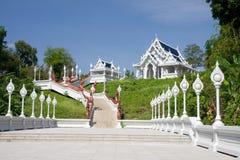 Tower in Krabi Town Royalty Free Stock Image