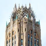 Tower on Lexington Royalty Free Stock Image