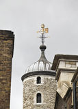 Tower of London � The Round Tower Stock Images