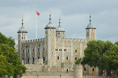 Tower of London. England Stock Photos