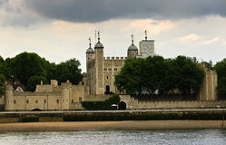 The Tower of London Stock Photos