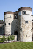 Tower of london Royalty Free Stock Photography