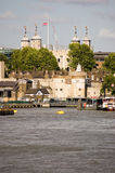 Tower of London Stock Images