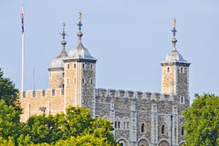 Tower of London Stock Photos