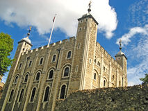 Tower of London 22 Stock Images