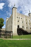 Tower of London. In England. UK Royalty Free Stock Photography