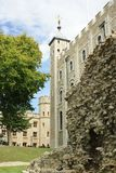 Tower of London. In England. UK Stock Photo