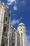 Tower of London. England, Great Britain Royalty Free Stock Image